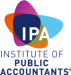 member of the institute of public accountants